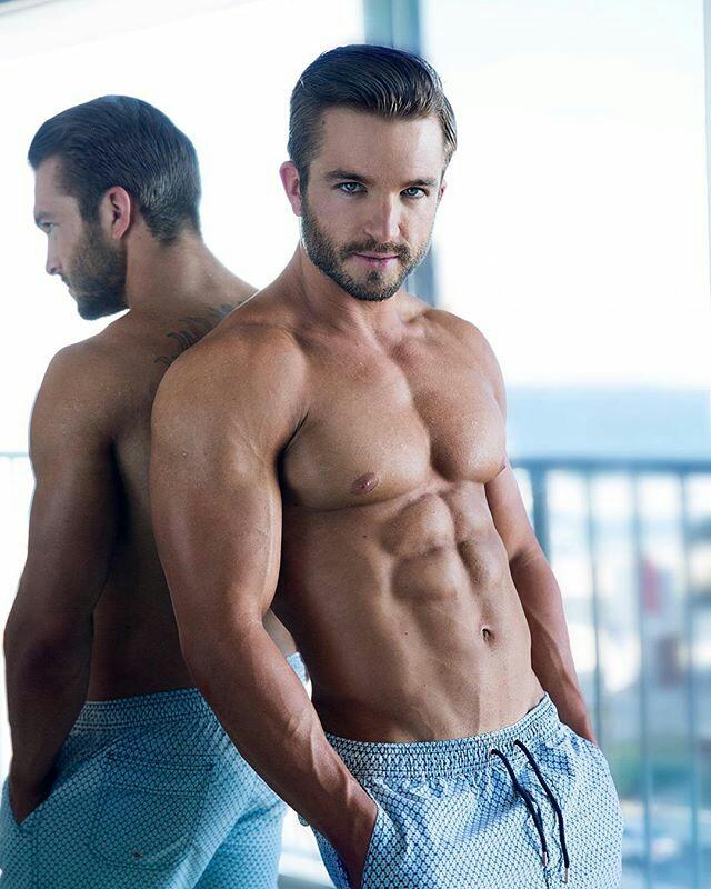 Fashion & Fitness: Mens Fitness