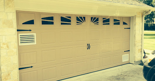 Mistakes To Avoid While garage door installation