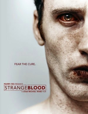 Strange Blood – Legendado