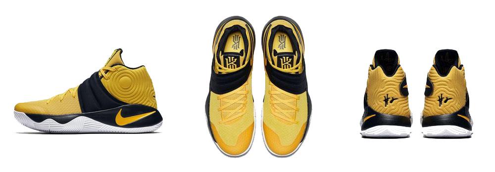 Sepatu Basket Nike Kyrie 2 Australia Original