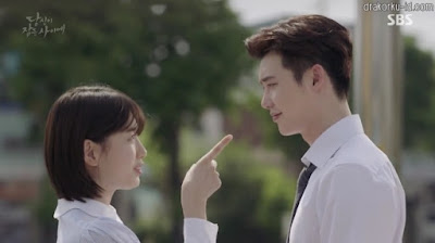 While You Were Sleeping Episode 23 Subtitle Indonesia
