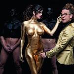 Lola Ortiz Posando Desnuda Para La Revista Primera Línea - +Fotos Foto 6