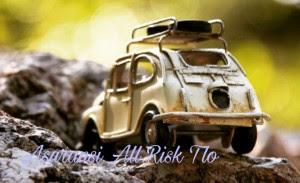 Asuransi Mobil All Risk Untuk Keamanan Kendaraan Anda