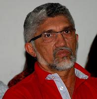 Resultado de imagem para IMAGEM DO EX-PREFEITO LUIZINHO