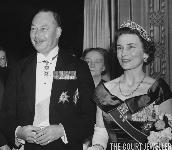 Earl Of Ulster Wedding: Jewels In Motion: The Gloucester Wedding Gifts (1935