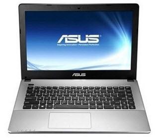 laptop untuk main game termurah terbaik Asus A455LF