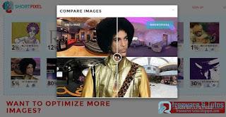 Image Compressor : optimiser ses images