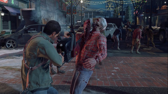 Dead Rising 4 Free Download Pc Game