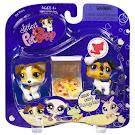 Littlest Pet Shop Pet Pairs Jack Russell (#803) Pet