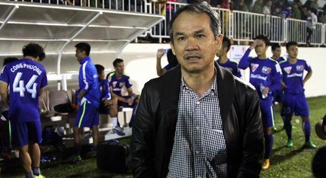 Hoàng Anh Gia Lai nợ lương là lời cảnh báo cho sự sụp đổ của bóng đá Việt Nam
