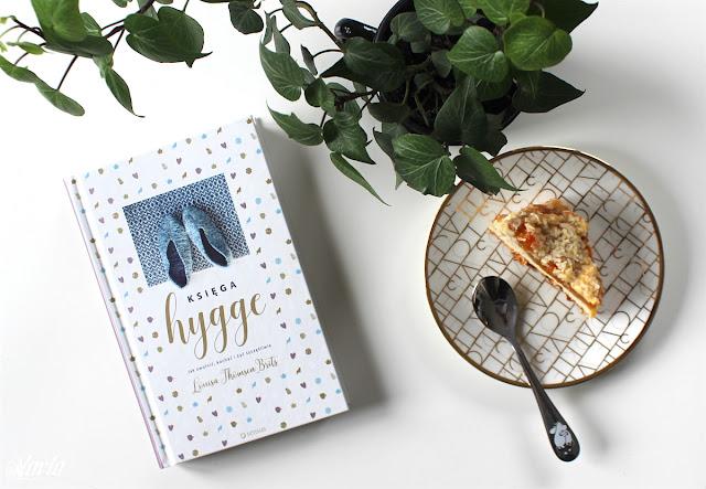 Księga hygge - Louisa Thomsen Brits