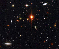 Hundreds of Galaxies