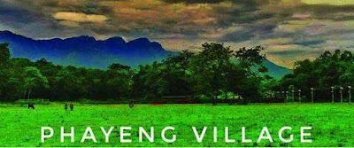 Phayeng Village