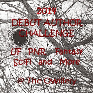 Announcing the 2014 Debut Author Challenge!