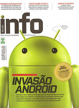 Revista Info Exame Dezembro 2011 Ed. 310