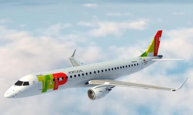 Pilotos da Tap adquirem 3% das ações da companhia