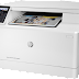 HP LaserJet Pro M180NW Driver Free Download