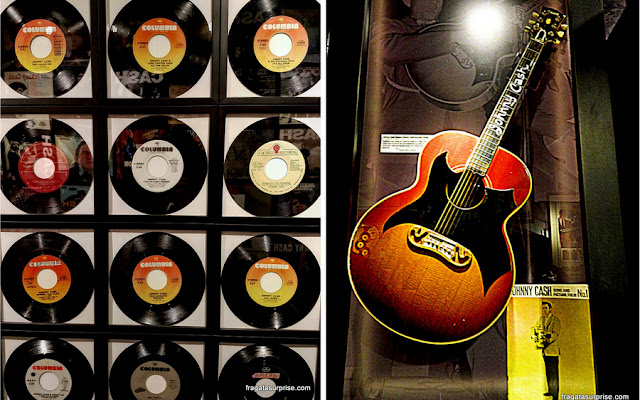 Nashville: Johnny Cash Museum