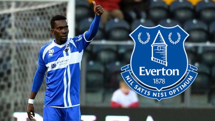 Everton agree Henry Onyekuru deal