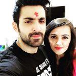 Arjit-with-his-sister-tanvi