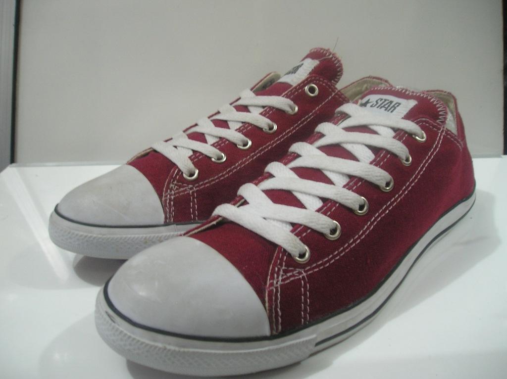 Sepatu Converse All Star Slim Low 4  5e1a8e33dd