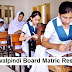BISE Rawalpindi Board Matric Result 2019 - 9th & 10th Results - Supply Results