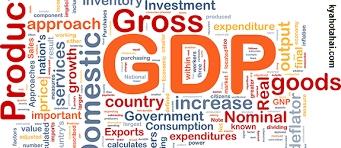 GDP Kya Hota Hai GDP Kise Kahte Hai In Hindi Explanation ...