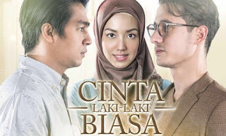 Download Film Cinta Laki-Laki Biasa (2016) Full Movie