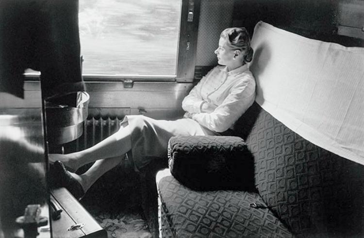 A Vintage Nerd, Classic Film Recommendations, Ingrid Bergman In Her Own Words, Ingrid Bergman Documentary