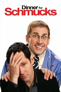 Watch Dinner for Schmucks Online Free in HD