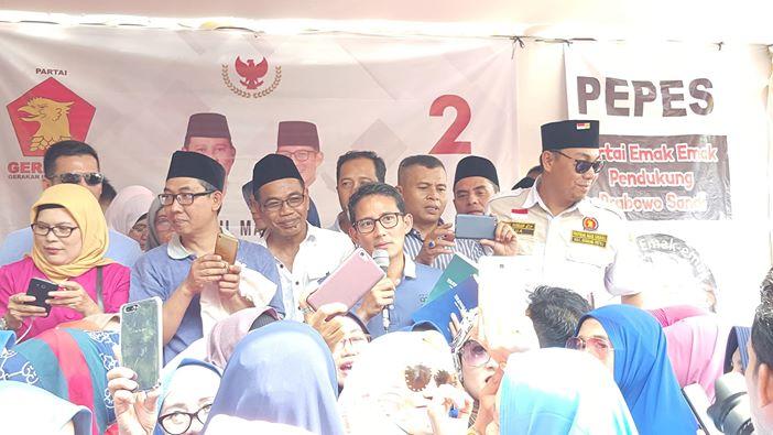Kisahkan Ini di Bogor, Tangis Sandi Pecah