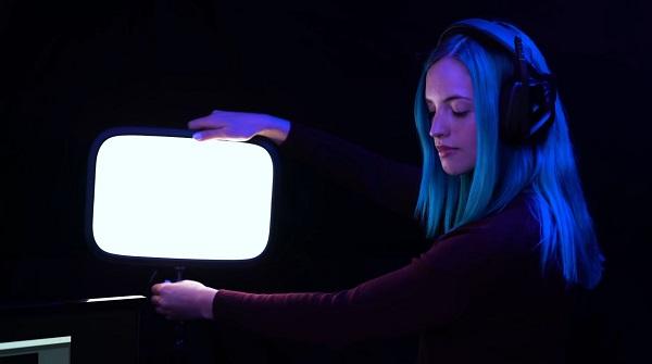 Elgato Key Light Trailer