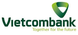 Ô quảng cáo VietcomBank
