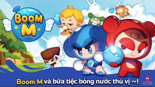 HƯỚNG DẪN TẢI VÀ CÀI ĐẶT GAME BOOM M (Boom Mobile) TRÊN PC