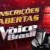 Inscrições para o 'The Voice Brasil 2018' estão abertas