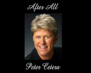 After all – Peter Cetera (feat Cher)