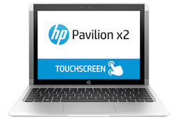 HP Pavilion 12-b000 x2 Detachable PC Software and Driver Downloads For Windows 10