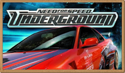 Need for Speed Underground 1 Free Download Games