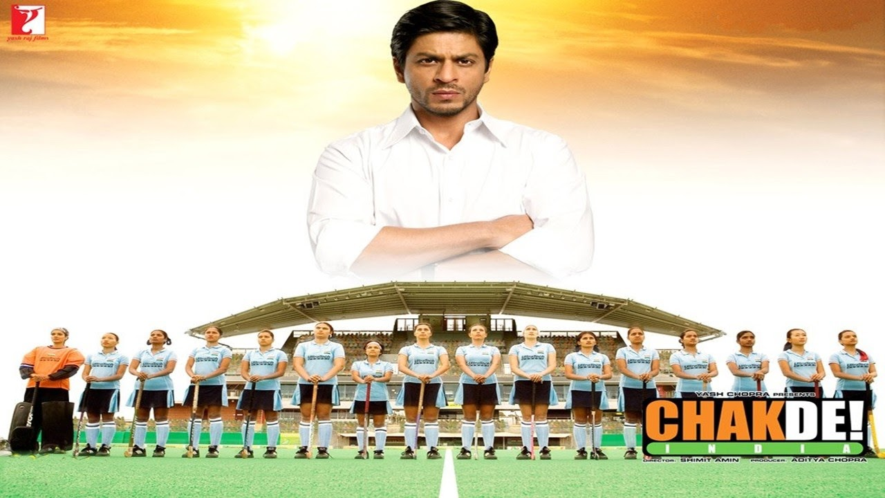 Chak de india | full title song | shah rukh khan | sukhvinder.