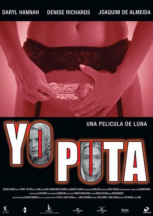 Yo Puta / Whore 2004 DVDRip ταινιες online seires oipeirates greek subs