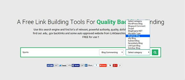 Best SEO Tips: All time Best Free Backlink Generator Tools Website You Should Know About