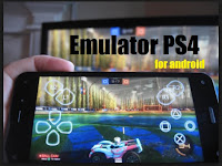 Download Emulator PS4 For Android Free