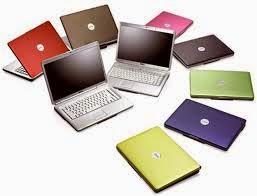 Update Harga Laptop Dell Terbaru