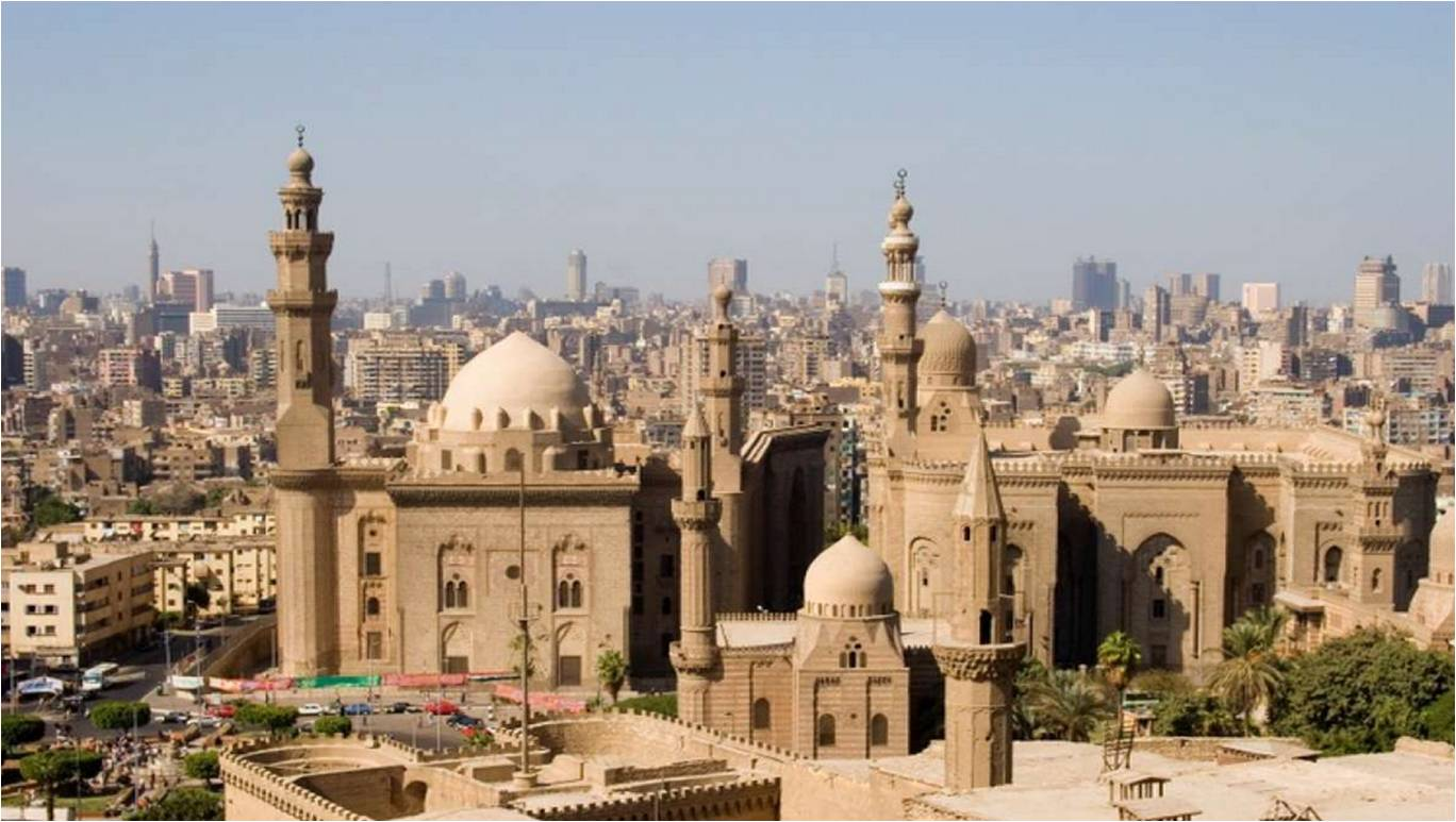 Jejak Ilmu Pengetahuan di Bumi Kairo
