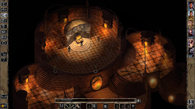 Baldurs Gate II Enhanced Edition PC Game Free Download