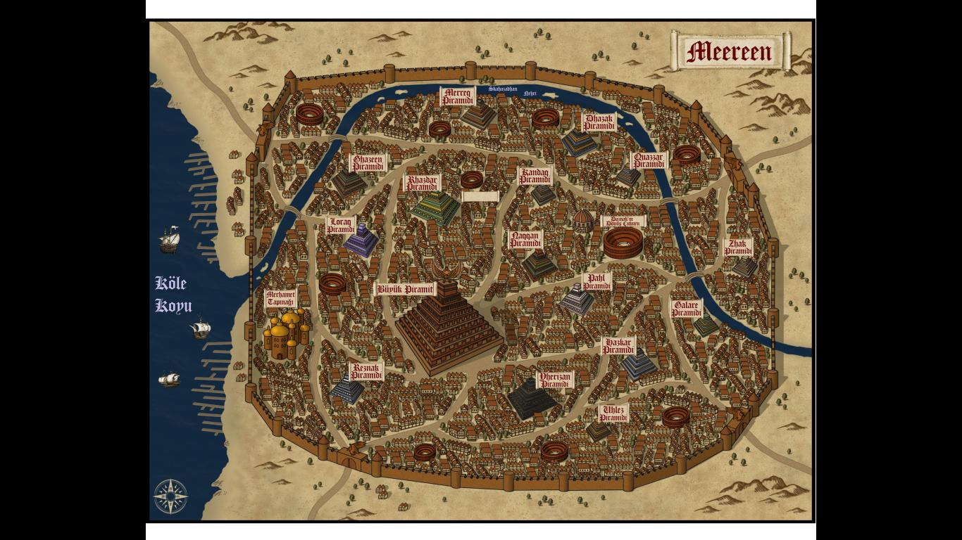 below 3 maps of braavos braavos map game thrones