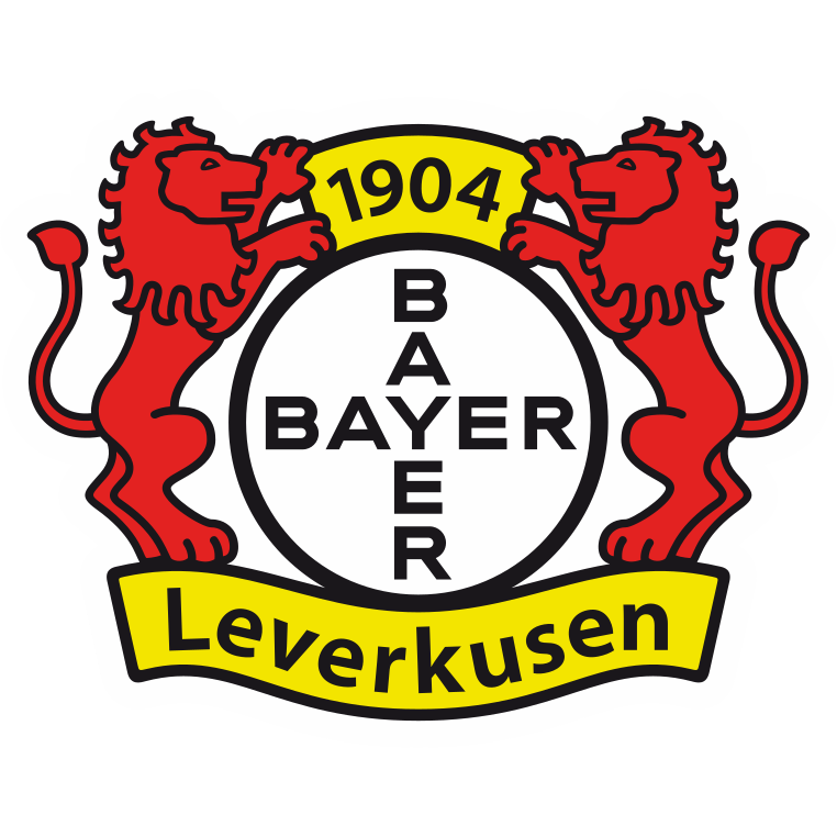 Update Full Complete Fixtures & Results Bayer Leverkusen 2017-2018