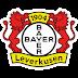 Bayer 04 Leverkusen 2017/2018 Fixtures & Results