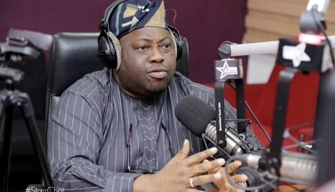 Buhari must retire – Dele Momodu