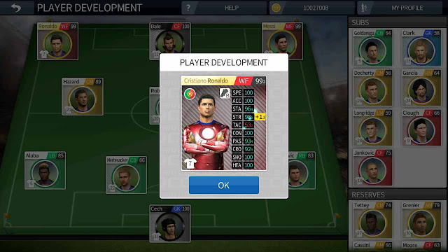 cheat dream league soccer apk terbaru